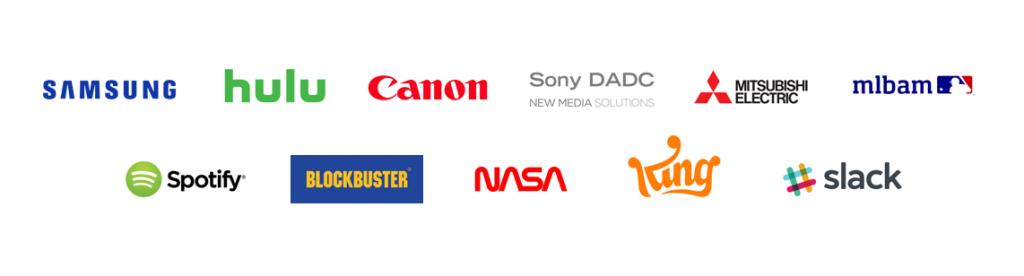 Empresas con CDN
